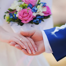 Wedding photographer Kristina Otmena (otmena). Photo of 30.04.2014