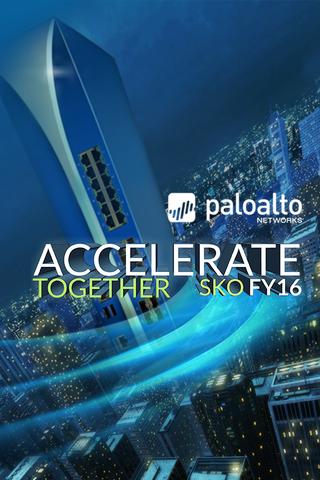 Palo Alto Networks - SKO