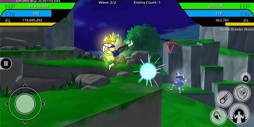 The Final Power Level Warrior (RPG) 1.2.7p2 screenshots 19