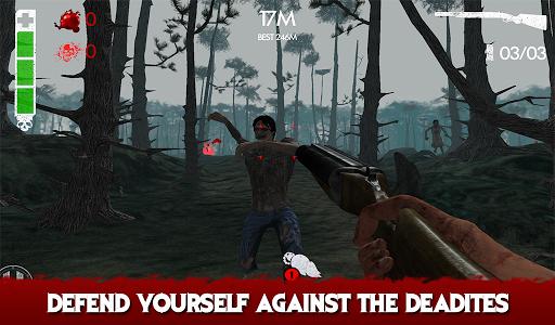 玩免費動作APP|下載Evil Dead: Endless Nightmare app不用錢|硬是要APP