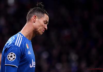 Cristiano Ronaldo krijgt er maar niet genoeg van, Portugees komt sterker uit fysieke tests dan voor coronaperiode