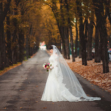 Wedding photographer Olga Khayceva (Khaitceva). Photo of 21.10.2018