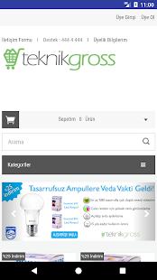 Teknikgross.com - náhled