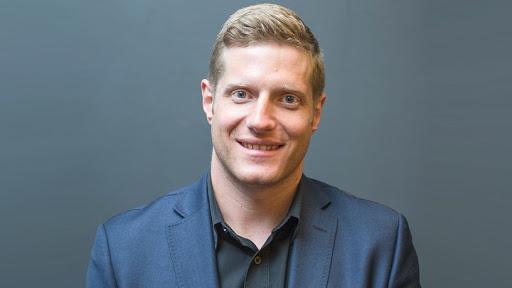 Trent Odgers, cloud & hosting manager, Veeam Software.