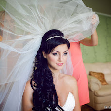 Wedding photographer Aleks Storozhenko (AllexStor). Photo of 15.10.2015