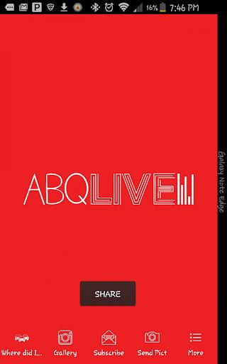 Abq-Live