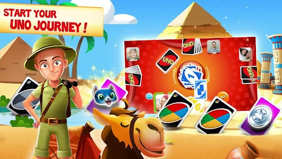 UNO ™ & Friends Screenshot 15