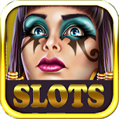 Game Slots - Pharaoh's Gold APK for Windows Phone