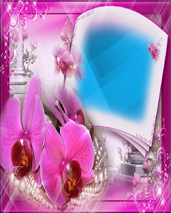 Love Flowers Photo Frames screenshot 5
