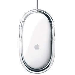 애플 마우스의 배드 디자인