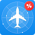 Cheap flights and airline tickets — Jetradar