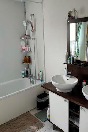 Vente appartement 4 pièces 80,52 m2