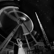 Wedding photographer A Vancu (vancu). Photo of 29.10.2016