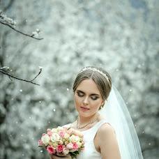 Wedding photographer Agunda Plieva (Agunda). Photo of 08.04.2016