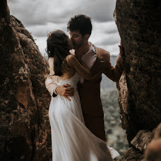 Wedding photographer Alan Vieira (alanvieiraph). Photo of 15.11.2017