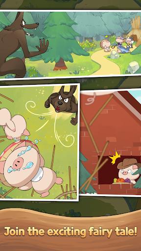 Piglet's Slidey Picnic 1.1.2 screenshots 6
