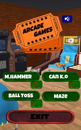 GameFreeRoom screenshot 1