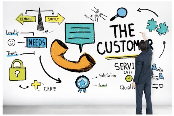 The need of the customer