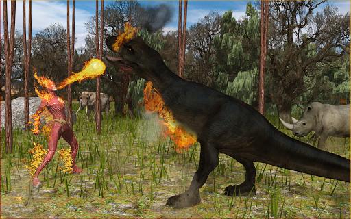 Fire Breather Hero Transform Dragon 1.2 screenshots 10