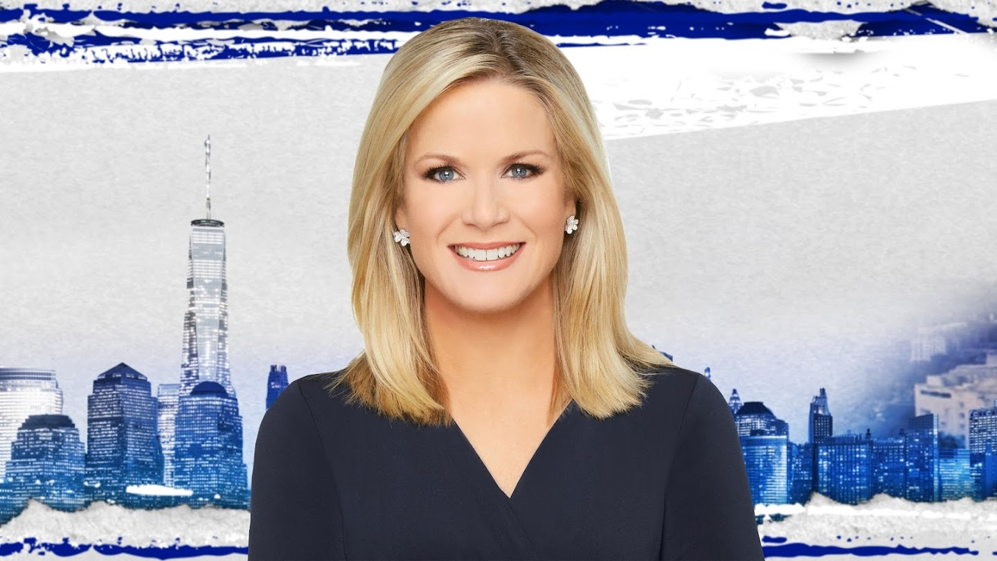Watch The Story With Martha MacCallum live