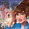 Mansion Cafe: Renovation Story icon