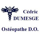Ostéopathe DUMESGE