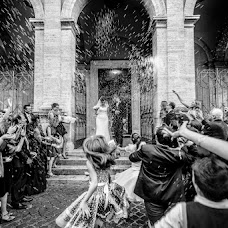Wedding photographer Danilo Mecozzi (mecozzi). Photo of 07.11.2014