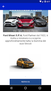 Ford Mirani Auto Nuove/Usate - náhled