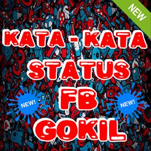 Kata Kata Status Fb Gokil Edisi Terbaru - náhled
