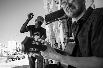 Photo: Loulé; Portugal, street photo, market;