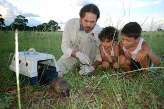 Photo: Environmental education