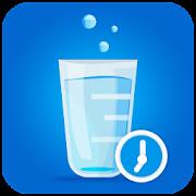 Drink Water: Water Tracker, Water Reminder App