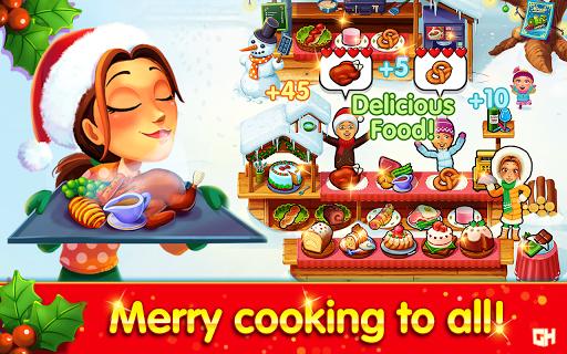 Delicious - Emily's Christmas Carol 17.0 screenshots 1
