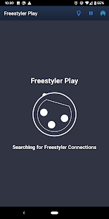 Freestyler Play Screenshot