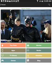 Common Sense Media Screenshot 7