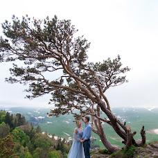 Wedding photographer Ira Koreneva (irenekareneva). Photo of 07.07.2017