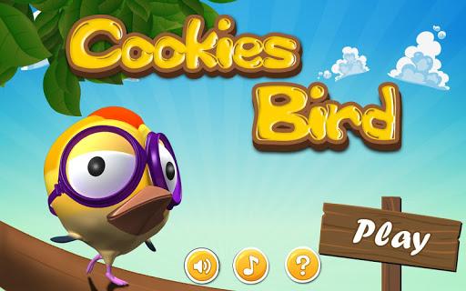 bird flying kids games: Free