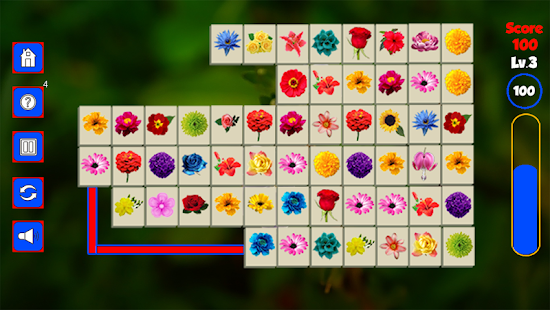 Picachu Flower Mod