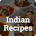 10000+ Authentic Tasty Indian Recipes book FREE