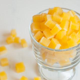 Orange Snacks Recipes.