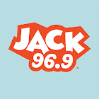 JACK 96.9 Calgary icon