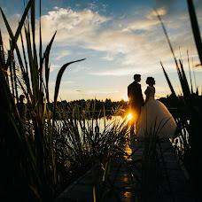 Wedding photographer Kirill Andrianov (Kirimbay). Photo of 24.11.2016