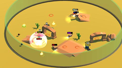 CARZ: Car Arena Rocket Zone | Demolition Derby screenshots 5