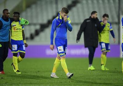 """Un remplaçant vite trouvé pour Yannick Ferrera? """"J'attends le nouveau coach mardi"""""""