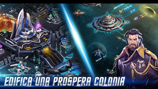 Galaxy Commando: Operation N.S. [Space War Online]  άμαξα προς μίσθωση screenshots 2