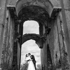 Wedding photographer Roman Protchev (LinkArt). Photo of 18.04.2018