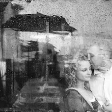 Wedding photographer Andrey Malakhovskiy (malakhovskii). Photo of 22.10.2013