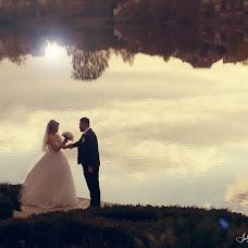 Wedding photographer Dalina Andrei (Dalina). Photo of 23.05.2018