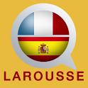 Dictionnaire espagnol-français icon