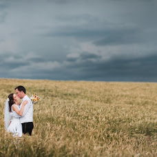 Wedding photographer Lukáš Zabystrzan (LukasZabystrz). Photo of 23.07.2017
